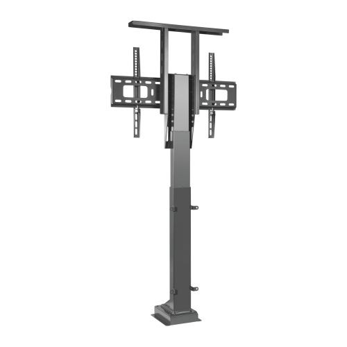 Electric TV Mount