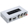 HDMI To AV HD Converter